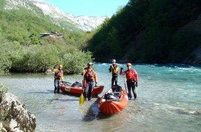 bulharske reky